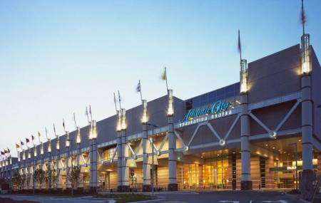 Atlantic City Convention Center Image