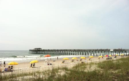 Myrtle Beach State Park Image