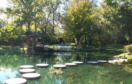 Maymont Park Image