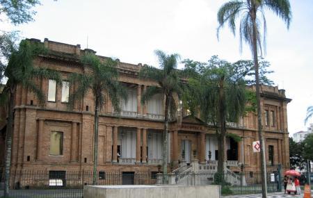 Pinacoteca Do Estado Image