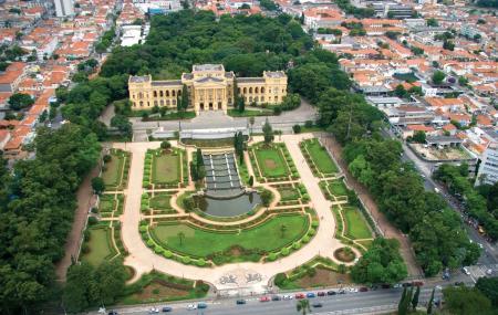 Museu Paulista Image
