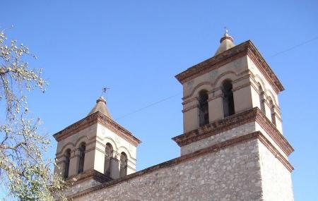 La Manzana Jesuitica Image