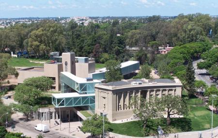 Museo Provincial De Bellas Artes Emilio Caraffa Image