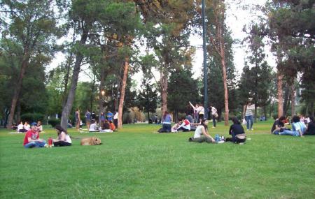Parque Sarmiento Image