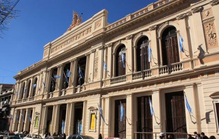 Teatro Del Libertador General San Martin Image