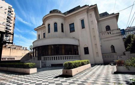 Museo De La Memoria Image