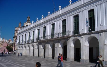 Museo Historico Provincial Marques De Sobremonte Image