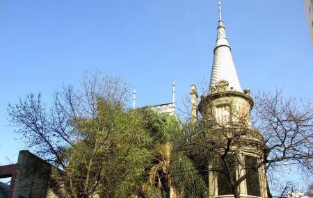 Museo Municipal De Bellas Artes Dr Genaro Perez Image