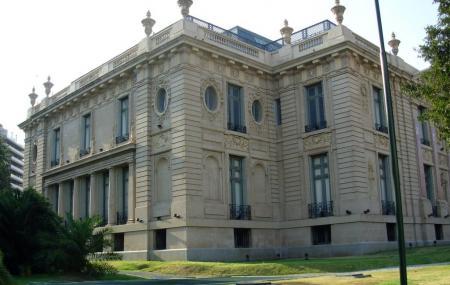 Palacio Ferreyra, Cordoba