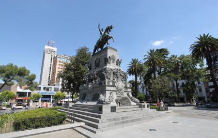 Plaza San Martin Image
