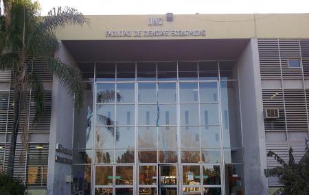 Universidad National De Cordoba Image