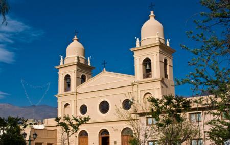 Iglesia Nuestra Senora Del Rosario Image