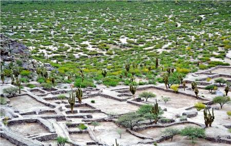 Ruinas De Los Quilmes Image