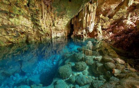 Cueva De Saturno Image