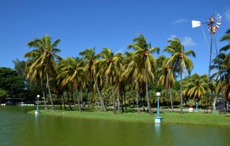 Josone Park Image