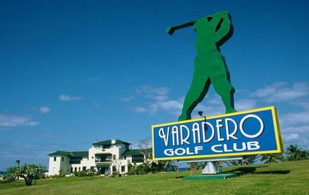 Varadero Golf Course Image