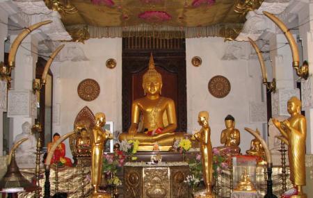 Sri Dalada International Buddhism Museum Image