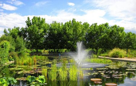 Harare Gardens Image