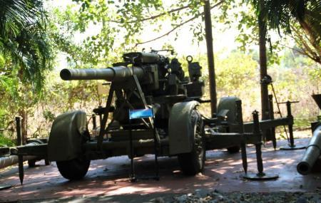Darwin Military Museum Image
