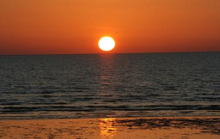 Mindil Beach Image