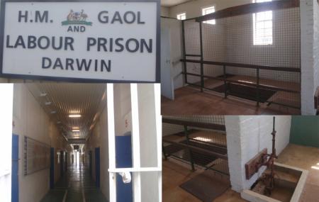 Fannie Bay Gaol Museums Image
