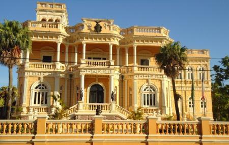 Centro Cultural Palacio Rio Negro Image