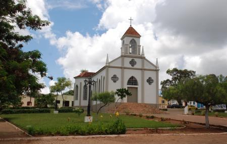 Igreja Sao Sebastiao Image