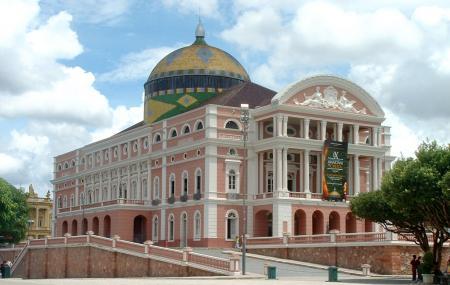 Teatro Amazonas Image