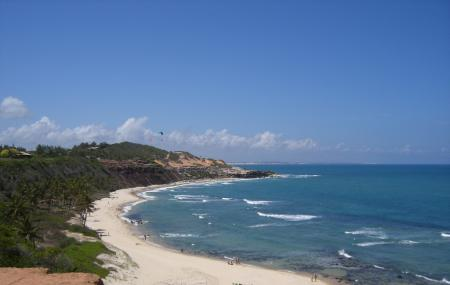 Praia Da Lua Image
