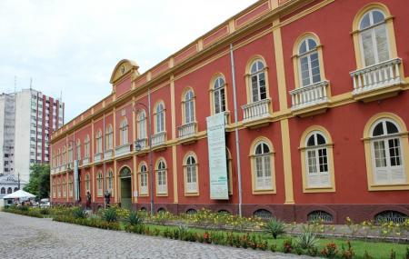 Palacete Provincial Image