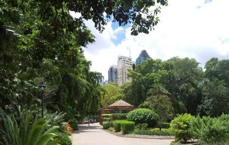 City Botanical Gardens Image