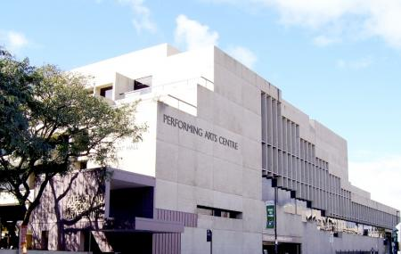 Queensland Performing Arts Centre Image