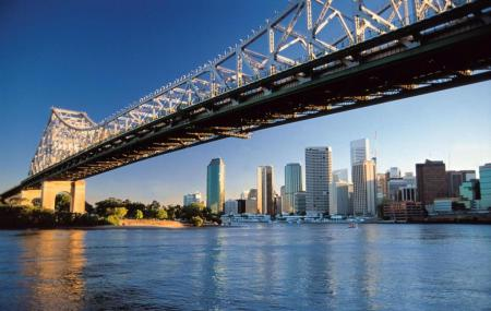 The Brisbane River Cruise Image