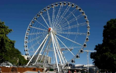 Wheel Of Brisbane Image
