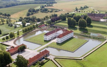 Clausholm Castle Image