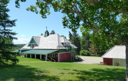 Heritage Park Historical Village Image