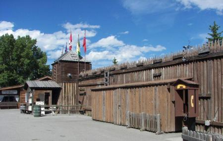 Fort Calgary Historic Park Image