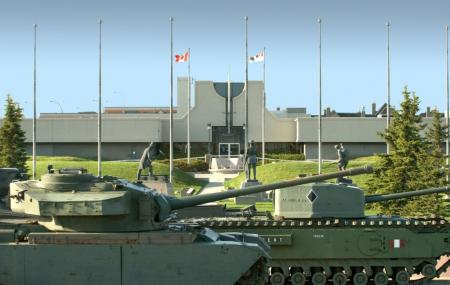 The Military Museums Image