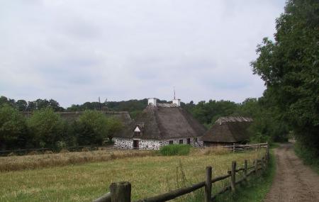 The Funen Village Image