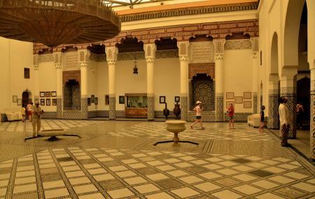 Musee De Marrakech Image
