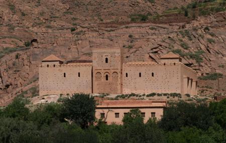 Tin Mal Mosque Image