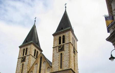 Sacred Heart Cathedral Image