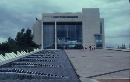 High Court Of Australia Image