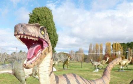 National Dinosaur Museum Image
