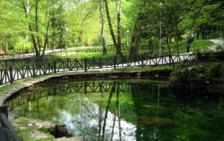 Vrelo Bosne Image