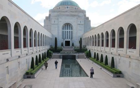 Australian War Memorial Image