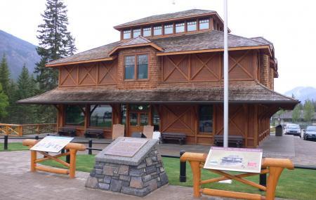Banff Park Museum Image