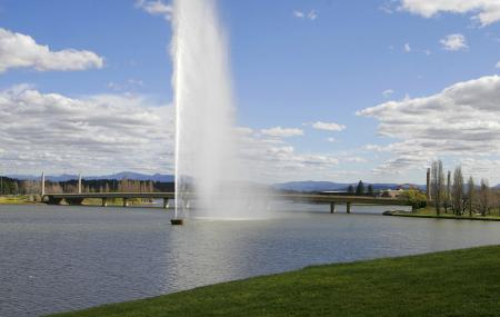 Lake Burley Griffin Image