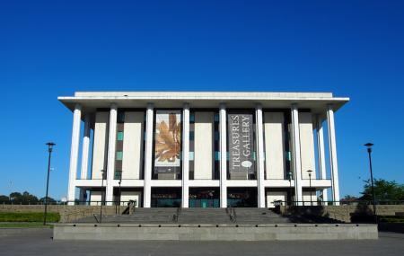 National Library Of Australia Image