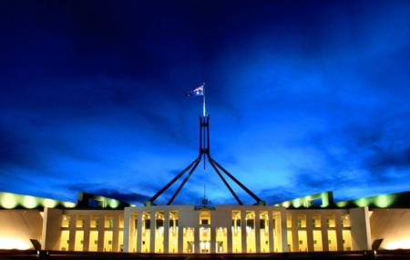 Parliament House Image